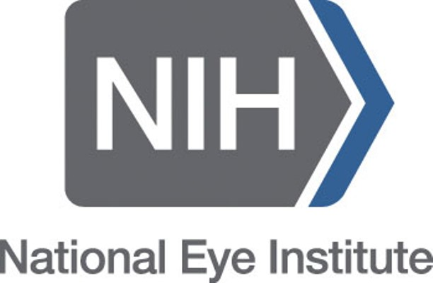 National Eye Institute Logo